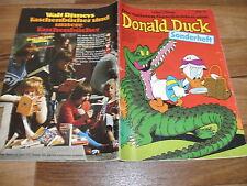 Die tollsten Geschichten von DONALD DUCK  46 -- Walt Disney Sonderheft von 1976