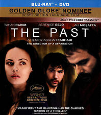 The Past DVD 03/25/ 2014