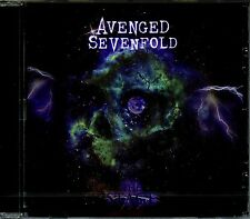 Avenged sevenfold - The Stage CD (new album/sealed)