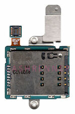 SIM FLEX CONNETTORE LETTORE SCHEDE CARD READER SLOT Samsung Galaxy Tab 10.1n p7500