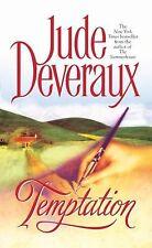 Temptation, Jude Deveraux, Good Book