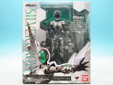 S.H.Figuarts Accel World SilverCrow Action Figure Bandai
