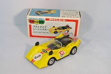 DIAPET YONEZAWA 10-265 10 265 CAN AM RACING CAR LE MANS MINT BOXED RARE SELTEN!!