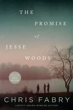 The Promise of Jesse Woods, Fabry, Chris, Acceptable Book