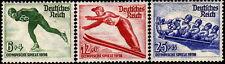 German WW2 Nazi, #600-03 3rd Reich Germany postage