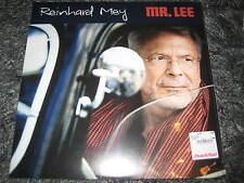 2 LP NEU + OVP Reinhard Mey – Mr. Lee ---- Chanson Konstantin Wecker Rio Reiser