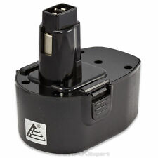 14.4V 1.5 Amp Hour NiCad Pod Style Battery for Black & Decker, FireStorm PS140