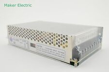 Quad output Q-120B AC to DC SMPS switching power supply china