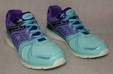 Women's Athletech Shoes Willow 2 Running Shoes Purple Light Blue Size 7.5