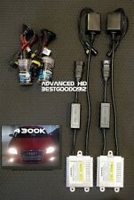 LOW BEAMS 4300K 9006 HB4 35W CANBUS AC XENON Slim HID 91-99 FOR E31 840CI 850CI
