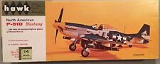 Hawk 1:4'' North American P-51D Mustang 546