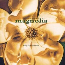 Aimee Mann :  Magnolia [OST Soundtrack]  / REPRISE CD 1999