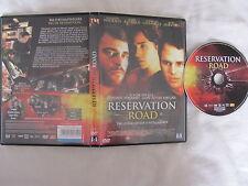 Reservation road de Terry George avec Joaquin Phoenix, DVD, Thriller
