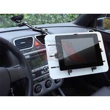 KFZ Auto Tablet Halterung mit Saugnapf auf Scheibe für iPad Galaxy Tab