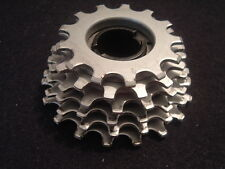 Everest Caimi Star 6-Speed Road Freewheel  Vintage- 13T-18T- Eng- Near-Mint