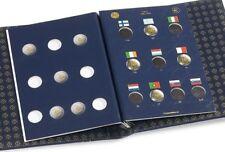 Fogli per i giri comuni dei 2 euro commemorativi EMU 2009
