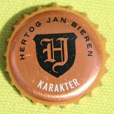KRONKORKEN - Hertog Jan Bieren Karakter BEER BOTTLE CAP KK Tappa