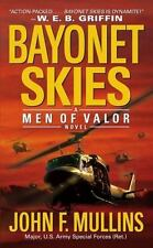 Men of Valor: Bayonet Skies 3 by John F. Mullins (2006, Paperback)