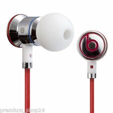 Monster Beats by Dr. Dre Ibeats música Sport auriculares para HTC desrie 816 820 blanco