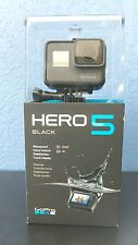 GoPro Hero 5 Black NEW SEALED