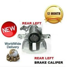 FIAT SCUDO 1.6 D 2007--  NEW REAR BRAKE CALIPER LEFT 4401L0