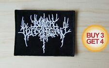 BLACK WITCHERY W PATCH,BUY3GET4,MORBOSIDAD,ARCHGOAT,BEHERIT,PROCLAMATION,REVENGE