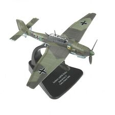 Oxford Aviation 1/72 scale Junkers Ju-87 Stuka die-cast