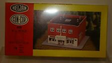 N Scale Con-Cor Heljan #609 Movie Theater sealed