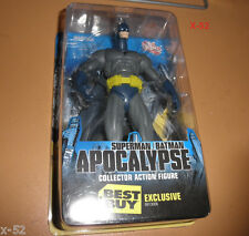 BATMAN best buy EXCLUSIVE toy figure Dark Knight DC UNIVERSE gotham DC DIRECT