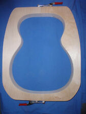 Luthier  Martin Guitar kit mold for 00 14 fret Bending pattern and spreader