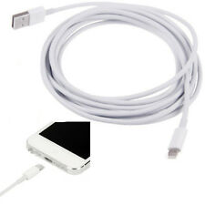 Mini 6FT//2M Durable USB Data Sync Charger Cable for iPhone 5 5S 5C 6 6S plus 7