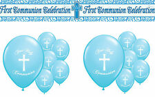 FIRST HOLY COMMUNION BOY PARTY PACK (20)