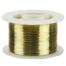 Quality 50M Gold Cutting Wire Line Separator LCD Outer Glass