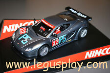 SCX Scalextric Slot Ninco 50487 Ascari KZ1 - PS - Jones