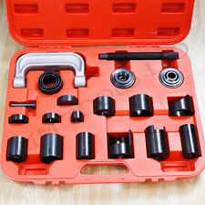 21PCS Ball Joint servizio Auto Repair Remover Adattatore Master Tools Kit Set 450757