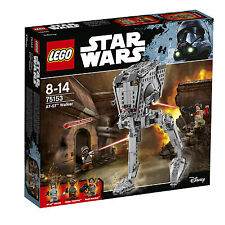 LEGO ® Star Wars ™ 75153 AT-ST ™ Walker NUOVO OVP NEW MISB NRFB