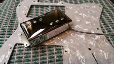 Vintage correct WideRange humbucker  pickup(s) 4 Fender Custom, Thinline, Deluxe