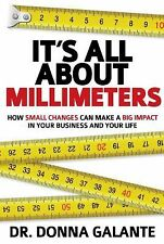It's All About Millimeters - How Small Changes can Make a Big Impact in your Bus