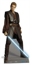 Anakin Skywalker Star Wars Cardboard Cutout Stand up. Hayden Christensen Standee