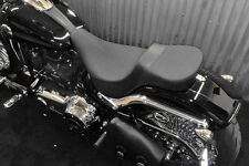 Harley Davidson Softail Breakout 2-UP Seat by Sterling'sCA with GEL