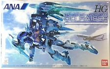 BANDAI HG 1/144 OO GUNDAM OO Raiser ANA color limited edition rare scale model