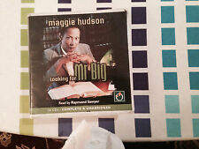 Looking for Mr. Big by Maggie Hudson (CD-Audio, 2006)