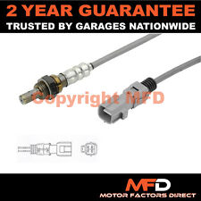 LEXUS RX 300 3.0 (2003-2006) 4 WIRE REAR LAMBDA OXYGEN SENSOR DIRECT FIT EXHAUST