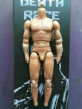 POPTOYS Death Race Driver Frankenstein Tattooed Muscle Body loose 1/6th scale