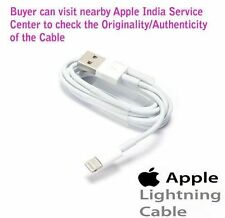 Apple iPhon 8 pin FOXCONN Lightning USB Data Cable for iPhone 5/5c/5s/6/6s/6+& 7