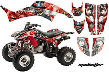 Honda TRX 400EX AMR Racing Graphics Sticker Kits TRX400EX 99-07 Quad Decals MHRW