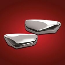 Suzuki Boulevard C90 C90T 98-04 VL1500 Show Chrome Side Cover Set 82-104
