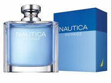 NAUTICA VOYAGE * Cologne for Men * 3.3 / 3.4 oz * 100 ml BRAND NEW IN BOX SEALED