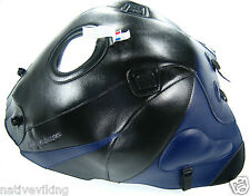 Suzuki HAYABUSA 2004 Bagster TANK PROTECTOR COVER new IN STOCK black blue 1379P