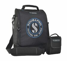 SCUBAPRO Regulator Bag + Computer Bag 53-309-000 Dive gear Accessories
